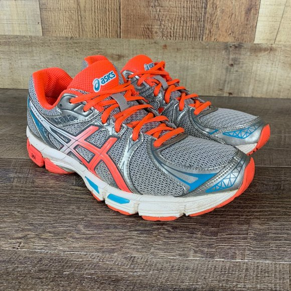 Asics Gel Exalt 2 Women's Sz 10 Running Shoe T4B6N